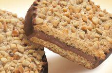 Biscotti Loacker Gran Pasticceria Biscuits #DaAssaggiare