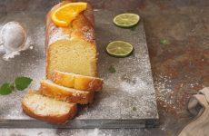 Pan d'arancio, un dolce che sa di Sicilia