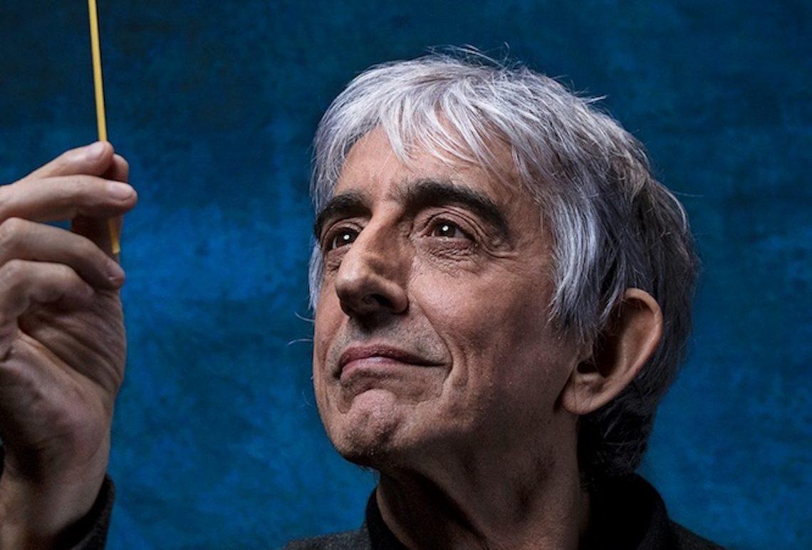 Sergio Rubini, un podcast e la storia di 30 anni di pasta