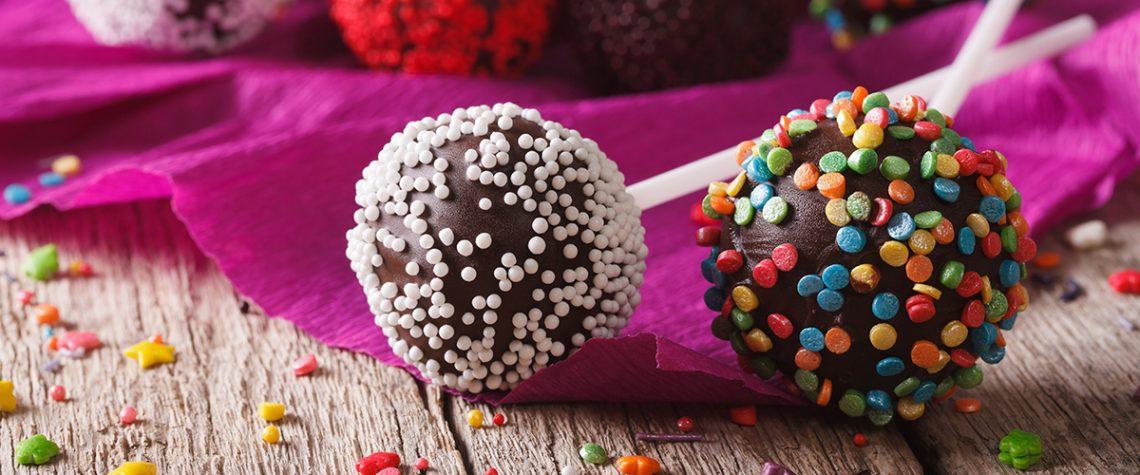 i dolci per le feste in casa
