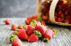 Come conservare le fragole per farle durare più a lungo possibile