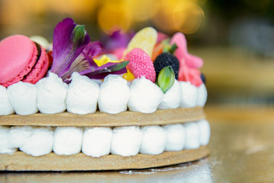 Cream tart, la torta perfetta per ogni occasione!