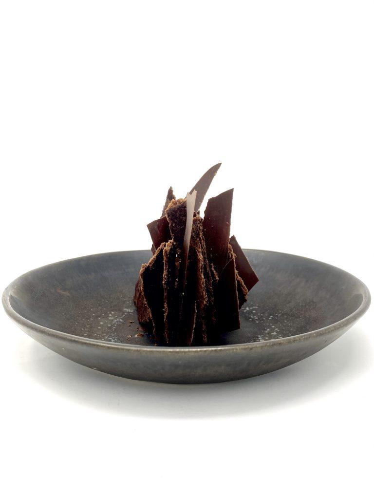 Le Ricette di Debic - BROWN 100% cacao