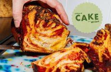 Pizza babka: è tendenza (e il futuro dell'editoria)