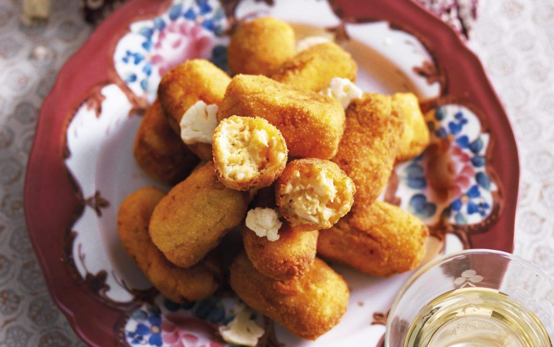 Ricetta Polpette di cavolfiori - La Cucina Italiana