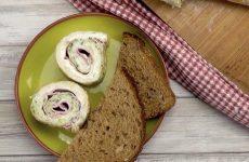 la ricetta della pietanza semplice e leggera