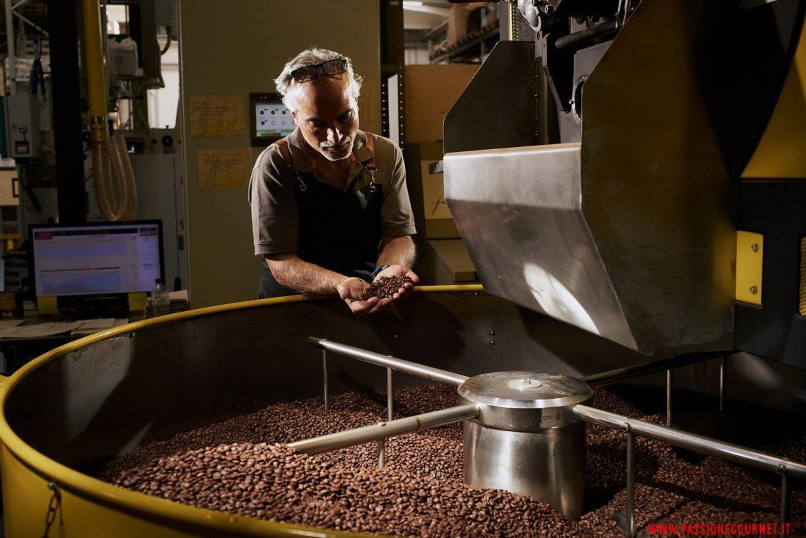 La biodiversità nel caffè come nella vita