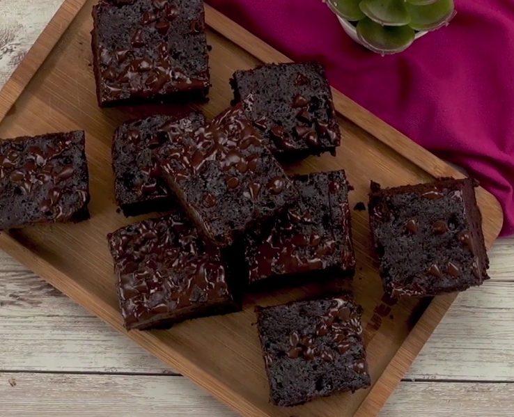 la ricetta dei dolcetti facili e golosi pronti in 5 minuti