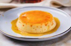 la ricetta del dolce al cucchiaio sardo ideale come dessert