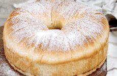 la ricetta del pane rotolo di lana soffice e delizioso