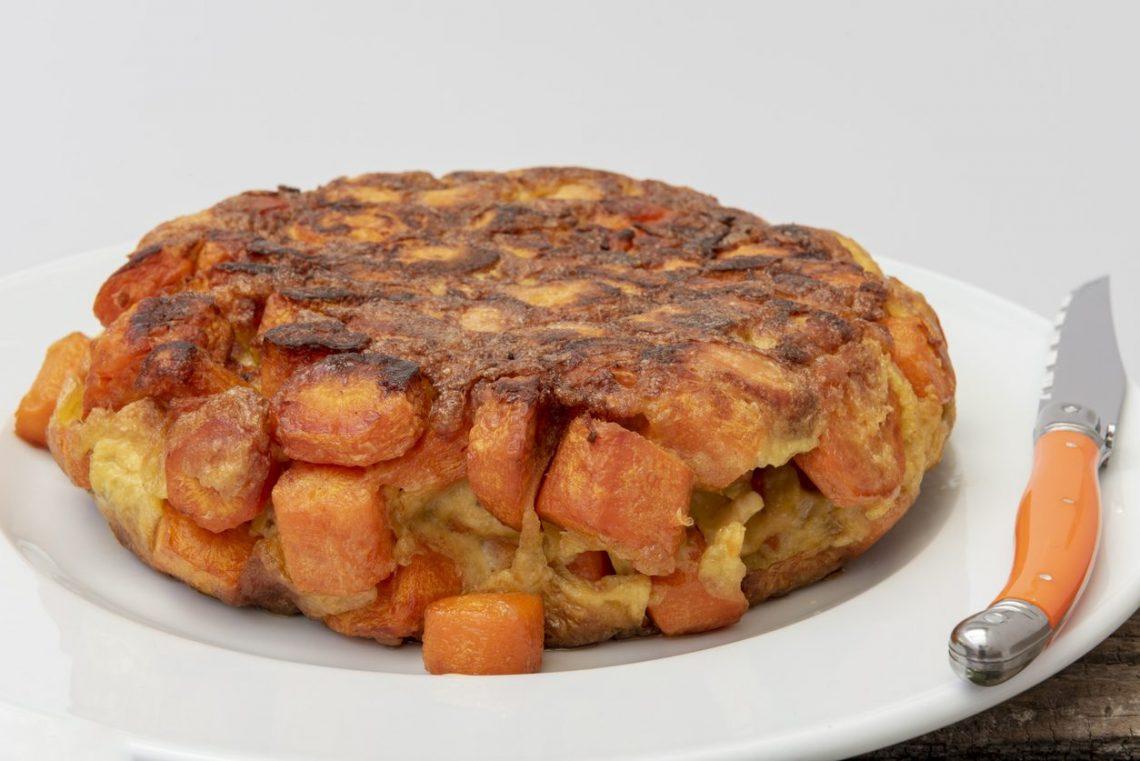la ricetta del secondo piatto semplice e saporito