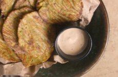la ricetta dello snack leggero e croccante