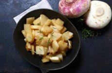 la ricetta di un contorno stuzzicante e dal gusto agrodolce